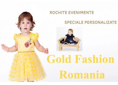 Gold Fashion Romania
